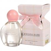 Deo Colônia Desodorante Perfume Giovanna Baby Classic 50ml