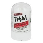 Desodorante Natural Pedra Cristal Tailandês 60g Antialérgico