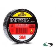Fita Isolante 3m Imperial 20m