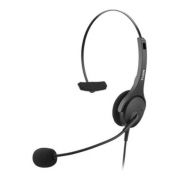 Headphone F02-1nsrj Fone Telemarketing Padrão Rj Elgin