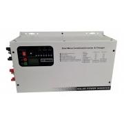 Inversor Ts Solar 6 Kw/48v 220v Mppt Off-grid Wifi Trifasico