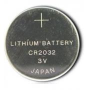 Kit 3 Bateria  Cr2032 Gp Lithium C/ 5 Unidades