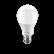 LAMPADA BULBO LED A60 9 W BIVOLT 6500K