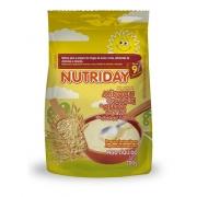 Mingau De Aveia E Arroz Nutriday Preparo Instantaneo 200g