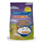 Mingau Multicereais Nutriday Preparo Instantaneo 200g