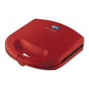 Sanduicheira Elétrica Minigrill Cadence Colors Vermelha