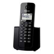 Telefone Sem Fio Panasonic Kx-tgb110lbb Com Identificador