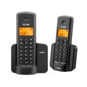TELEFONE SEM FIO COM UM RAMAL, VIVA-VOZ TSF 8002