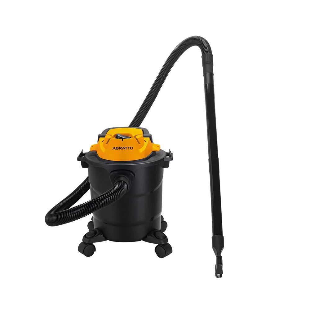 Aspirador De Po E Água Turbo 11 Litros 1400w Gt1500 Agratto