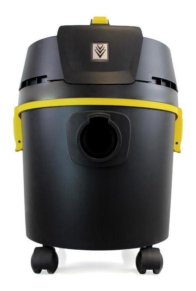 Aspirador De Pó Kärcher Professional Nt 585 Basic 15l 127v
