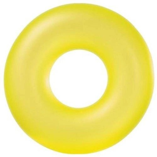 Boia Circular Inflavel Infantil 90cm Neon - Boi0691