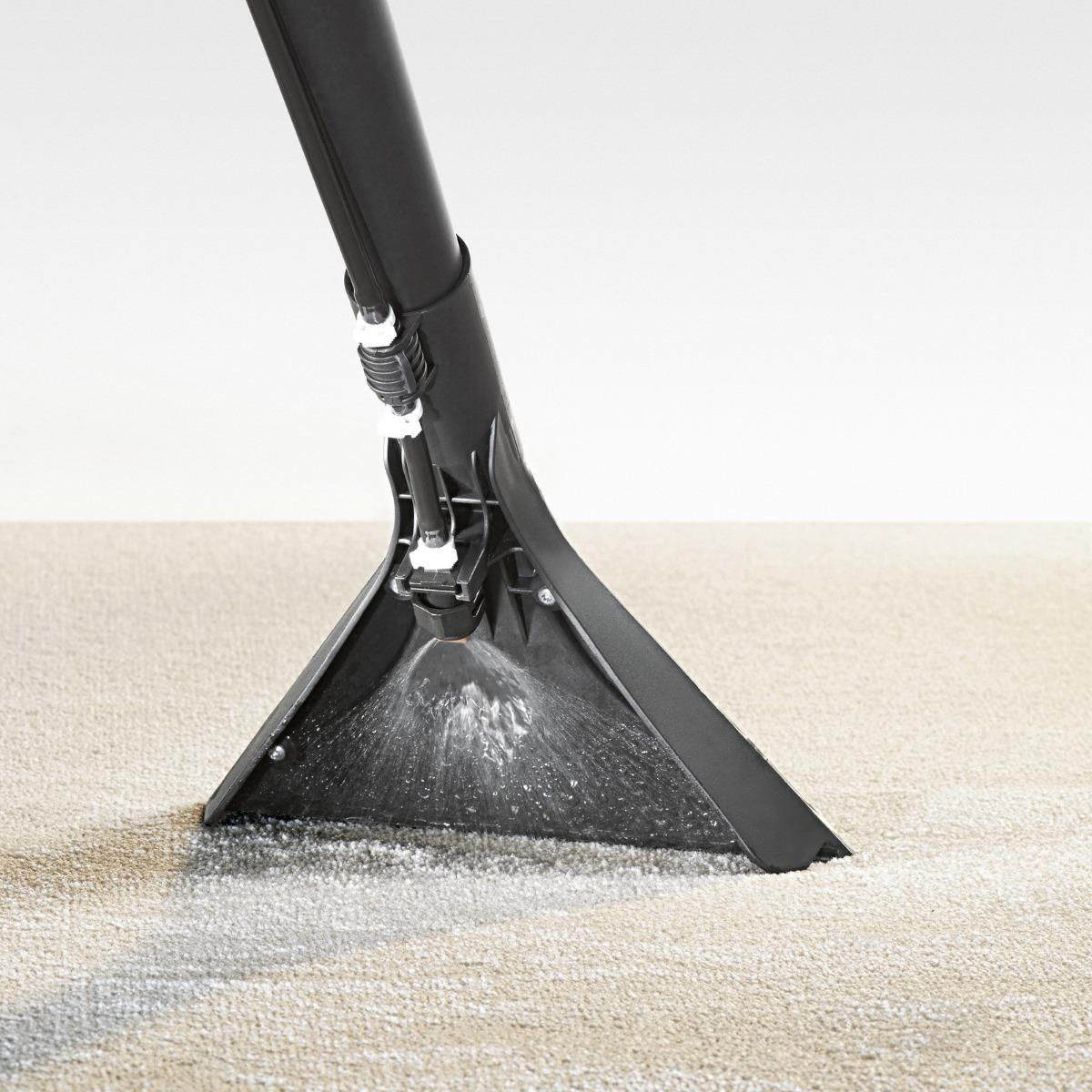 Detergente Em Pó Para Extratora Carpete Estofados Karcher