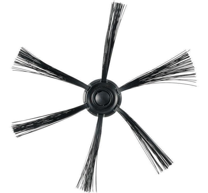 Escova Vassoura Rotativa Para Aspirador Robô Wap W100