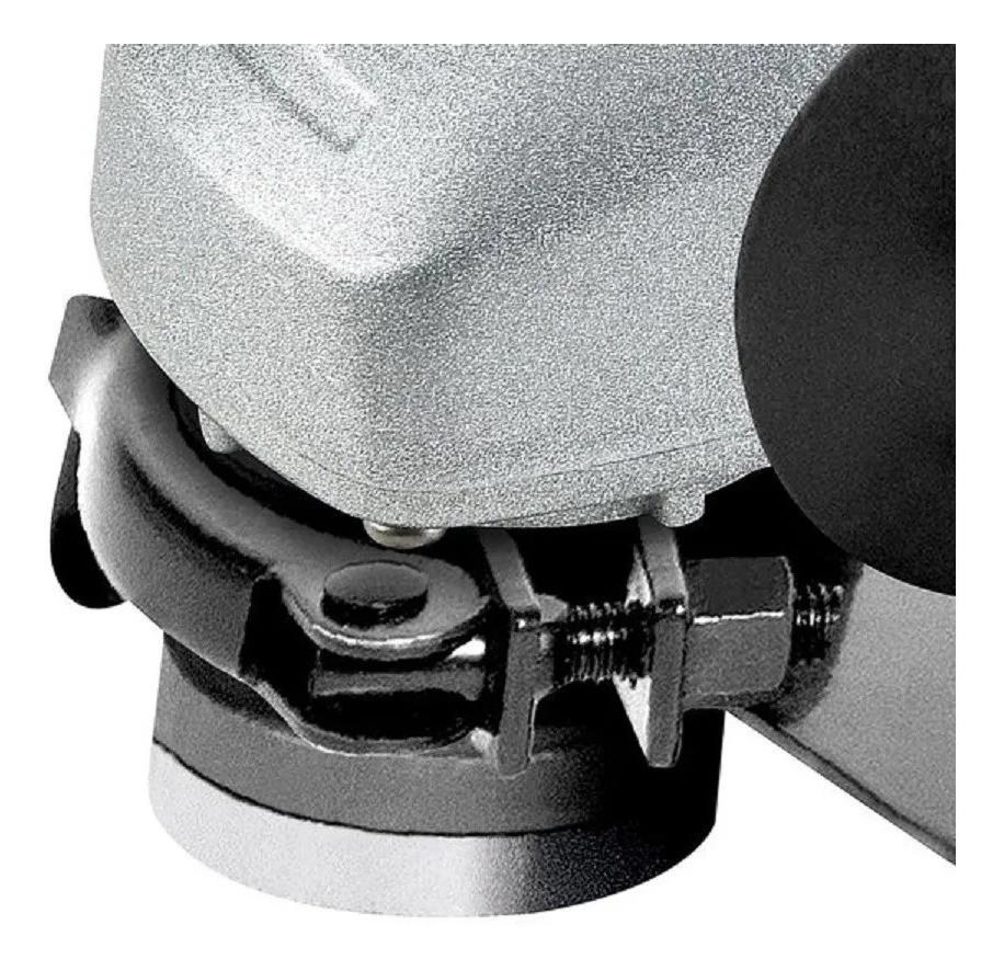 Esmerilhadeira Angular Vonder Eav 754 4.1/2 Polegadas