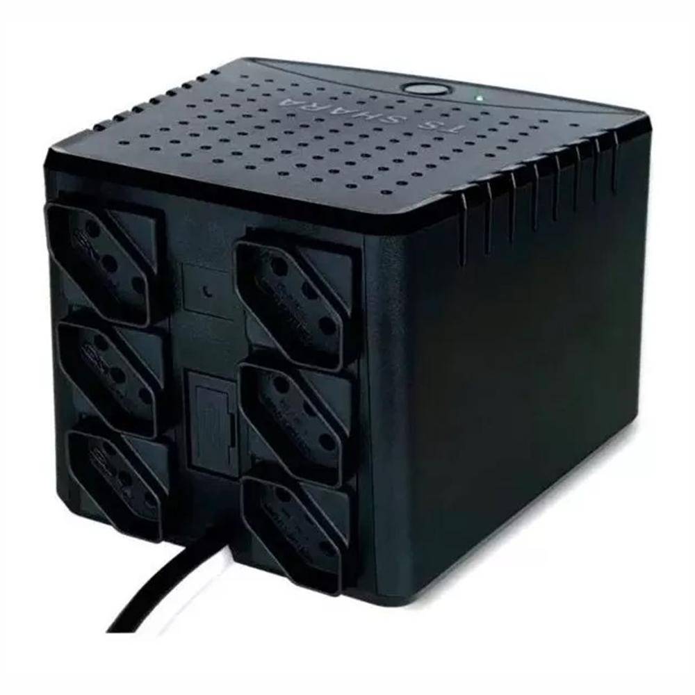 Estabilizador Ts Shara  Home 1000va 1kva Monovolt 115 V