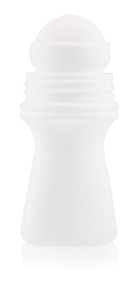 Frasco Para Desodorante Roll-on Vazio (100 Unidades)