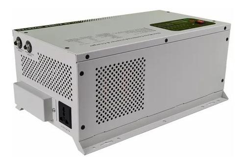 Inversor Ts Solar 2 Kw / 24v 220v Com Mppt Off-grid