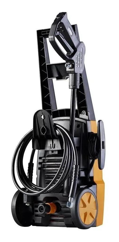 Lavadora De Alta Pressão Ousada Plus 2200 127v Wap