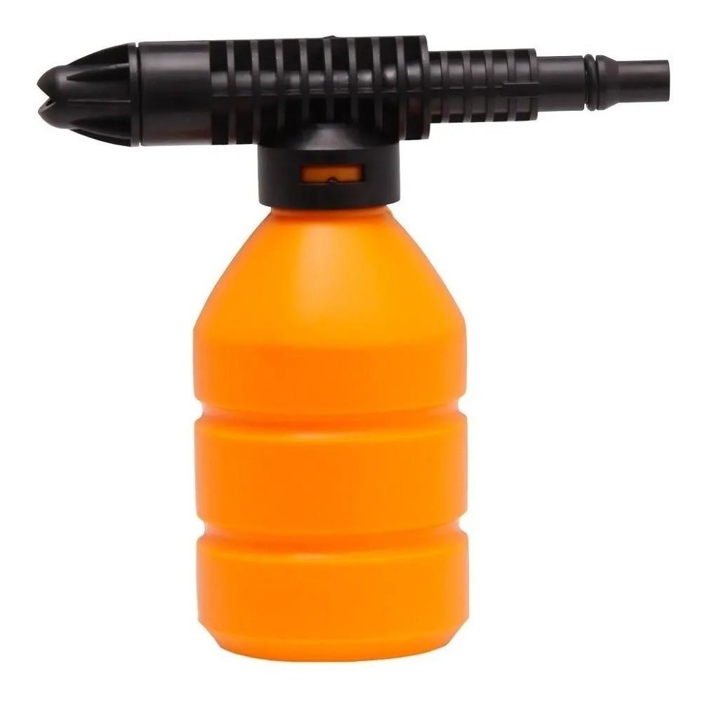 Lavadora de Alta Pressão Wap 1750 Psi Eco Wash 2350