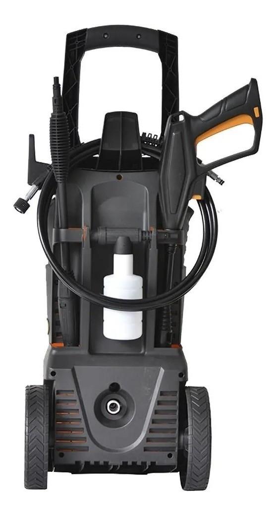 Lavadora De Alta Pressão Wap Premier 2600 1800w 127v