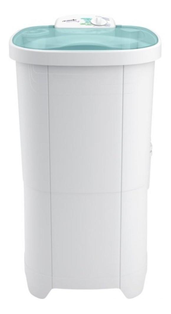 Lavadora De Roupas Semi-automática Mueller  Superpop - 4kg