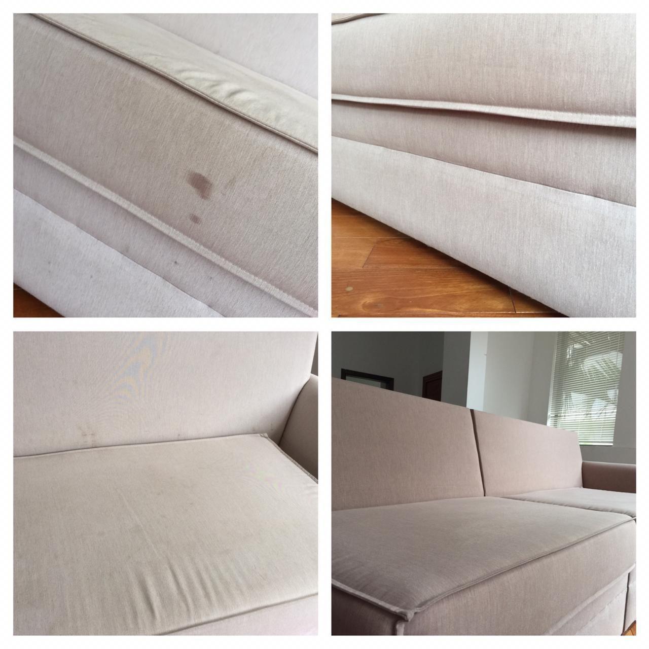 Limpa Tecidos Estofados Tapete Carpete Colchão Bio 500ml Wap