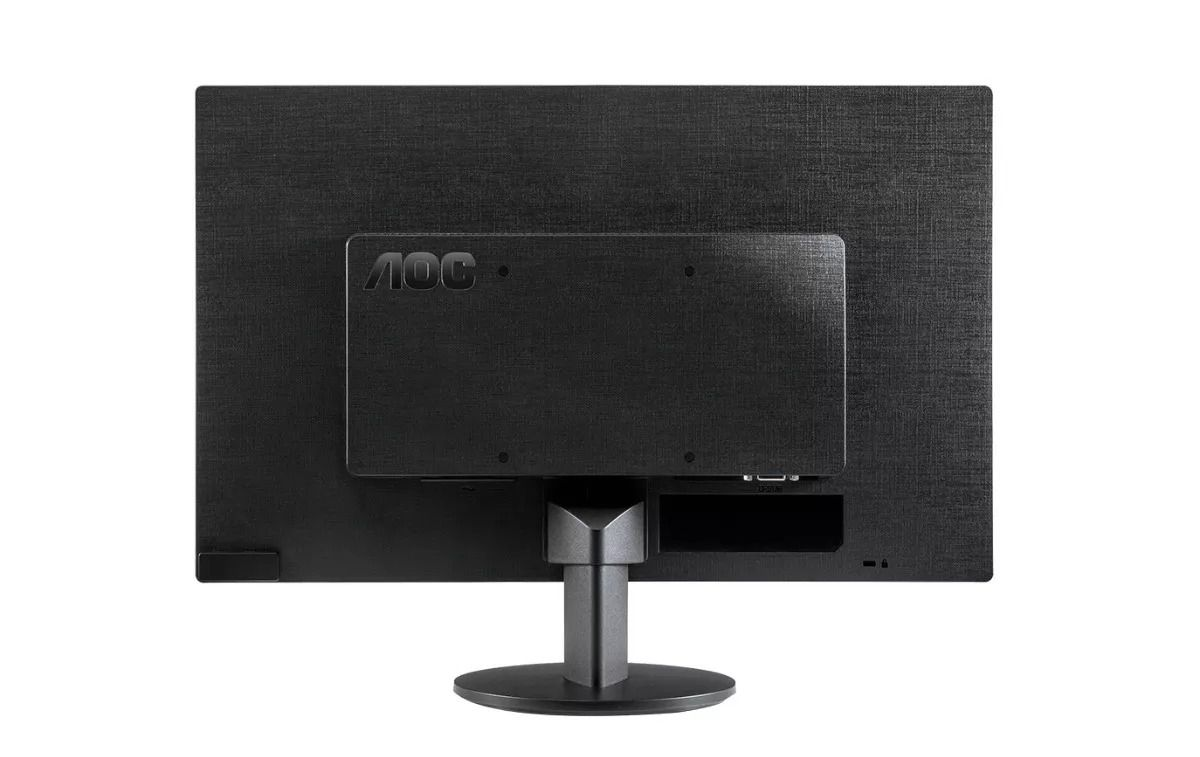 Monitor 18,5 Widescreen Led Bivolt E970swn - Aoc