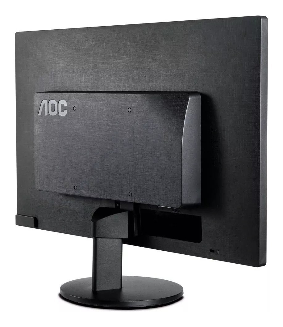 Monitor Led Aoc 21.5 Polegadas Widescreen E2270swn