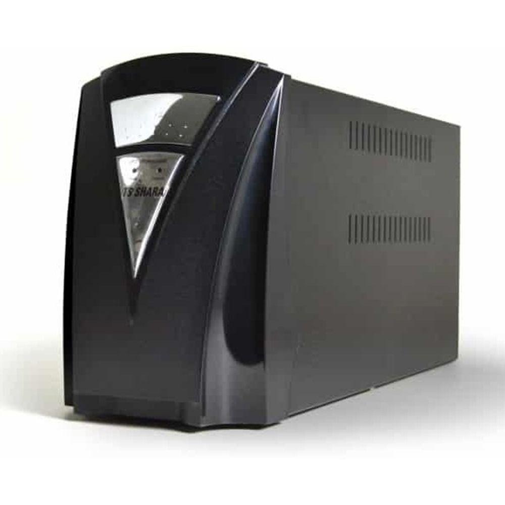 Nobreak 1500Va Senoidal Ts Shara 2x7a Bi-Volt