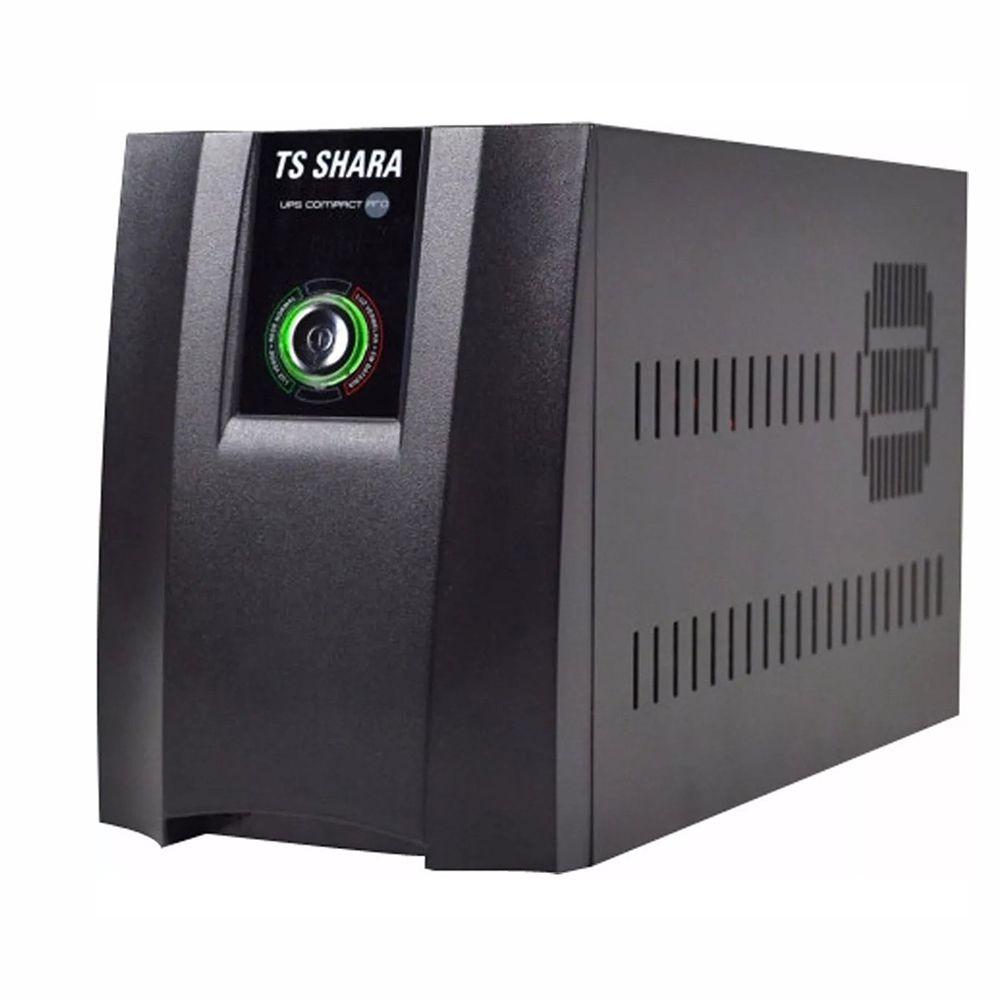 Nobreak Ts Shara 1200 Va Bivolt + Eng. p/bateria