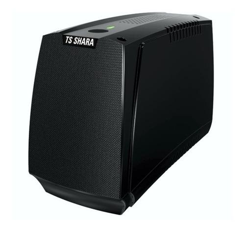 Nobreak Ts Shara 1200 Va Bivolt Eng. P/bateria
