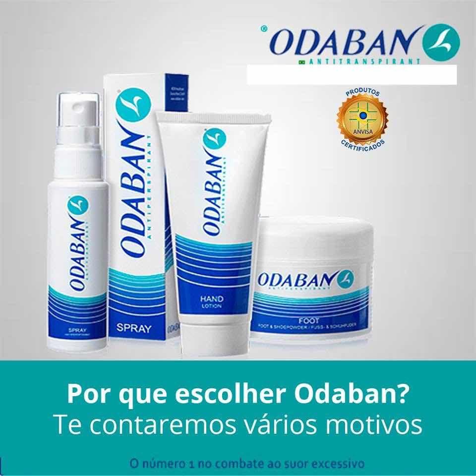 Odaban Spray 30ml Original E Oficial