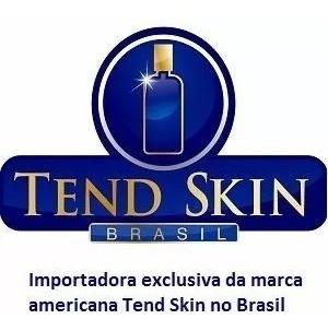 Tend Skin 118ml Oficial - Loção Para Foliculite E Pelos Encravados
