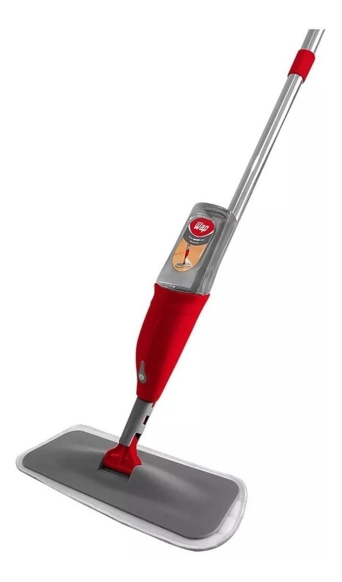 Vassoura Mop Spray Wap Com Reservatório