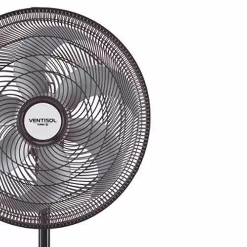 Ventilador De Coluna 50 Cm Turbo Ventisol