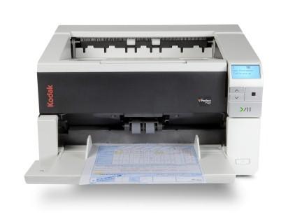 Scanner A3 Kodak i3300 - 70 ppm, ADF para 250 folhas e Ciclo de 25.000 folhas/dia