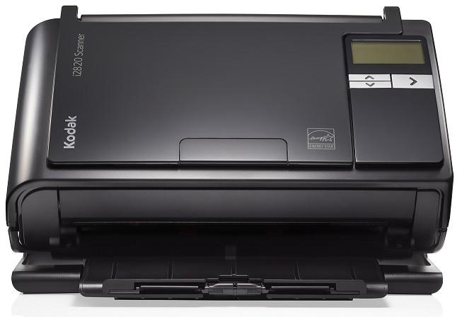 Scanner A4 Kodak Alaris i2620 + 36 Meses de Garantia On Site