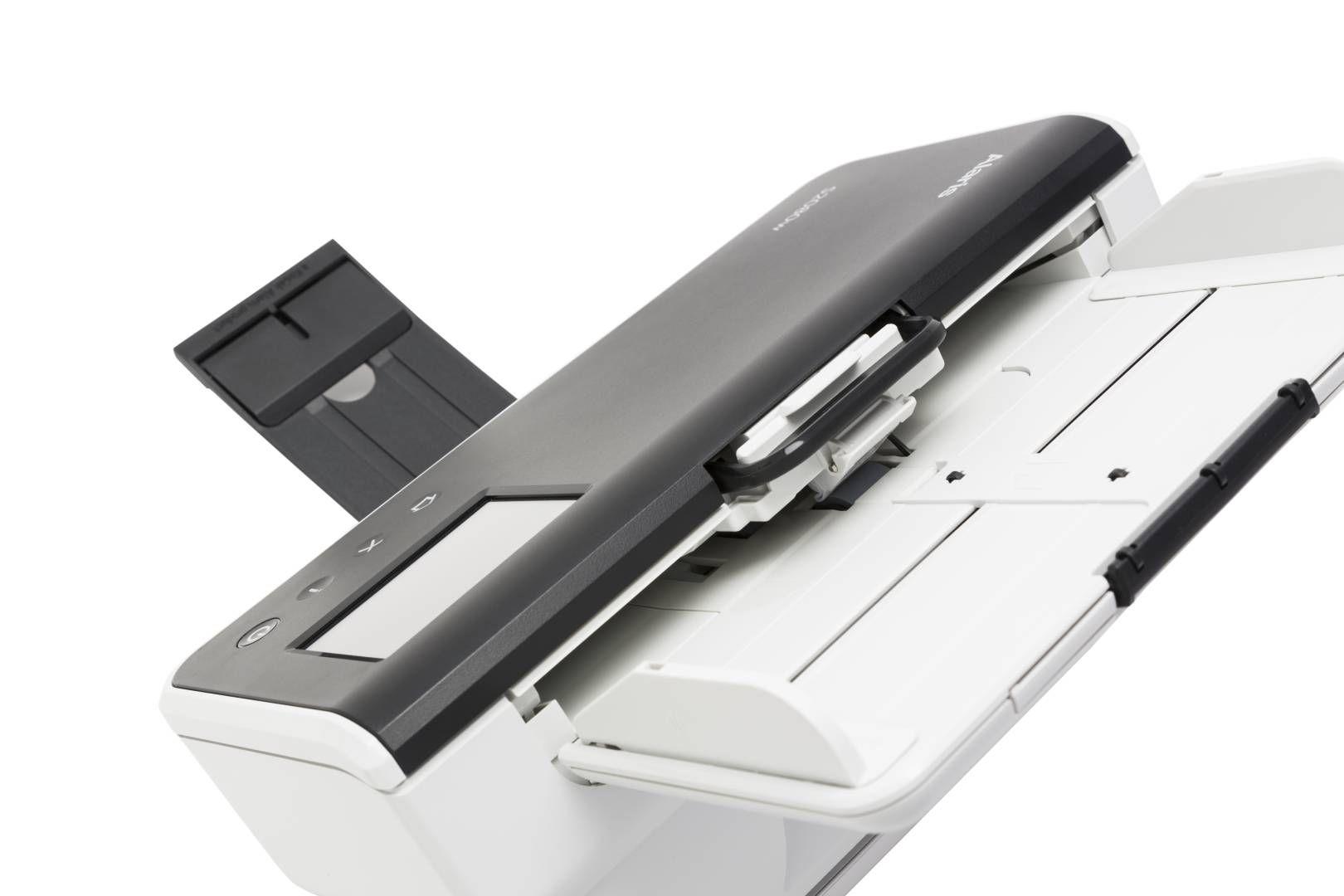 Scanner A4 S2060W - 60ppm, ADF 80 folhas e ciclo de 7000 folhas/dia