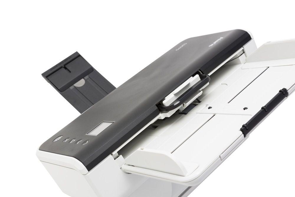 Scanner A4 S2070 - 70ppm, ADF 80 folhas e ciclo de 7000 folhas/dia