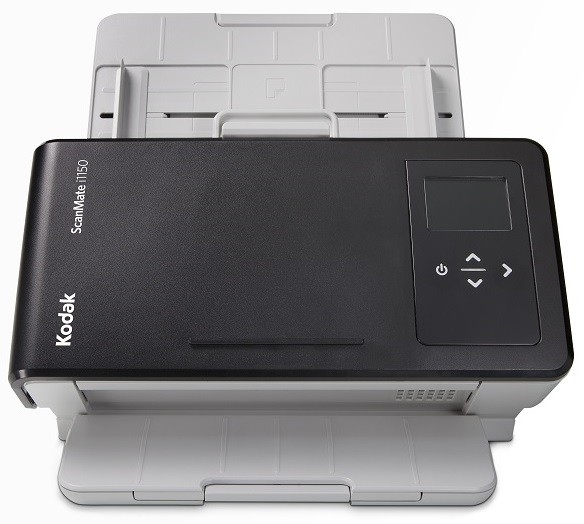 Scanner Kodak ScanMate i1150 + Garantia 36 Meses On Site