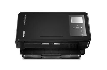 Scanner Rede A4 Kodak ScanMate i1190WN - 40 ppm, ADF 75 Folhas e Ciclo de 5000 Folhas/dia