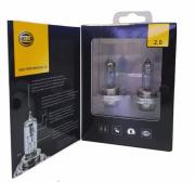 LAMPADA HB2 9003 H4 12V 60/55W HP 2.0 ALTA PERFORMANCE