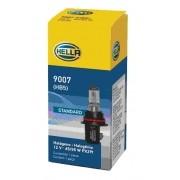 LAMPADA IODO COM BASE H5 12V 65/55W HB5 9007