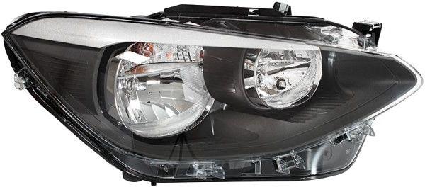 FAROL BMW SERIE 1 / 116I / 118I / 120I / 125I / 135I / F20 - 2011 2012 2013 2014 2015 - ORIGINAL