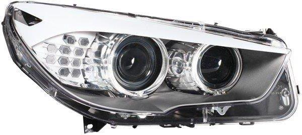 FAROL BMW SERIE 5 - 535I GT GRAN TURISMO - 2010 2011 2012 - ORIGINAL