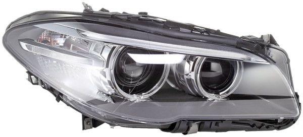 FAROL PRINCIPAL BMW SERIE 5 523I 528I 535I 550I M5 2013 2014 2015 2016 ORIGINAL HELLA