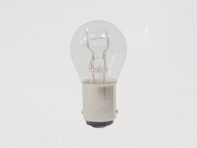 LAMPADA 12V 21/5W 2 POLOS (1176) PINO ENCON