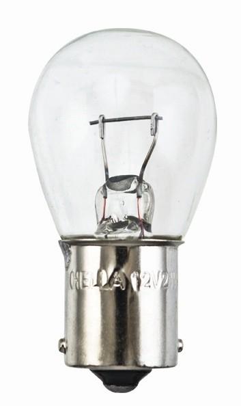 LAMPADA 1141 12V P21W 21W 1 POLO 7506 ORIGINAL HELLA