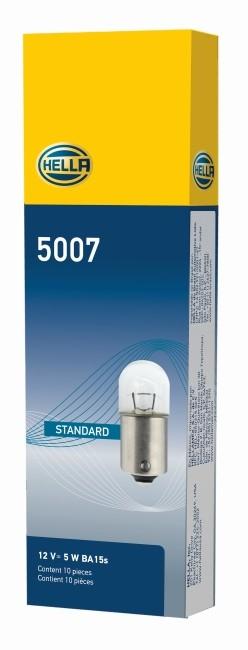 LAMPADA 12V 5W 1 POLO (67)