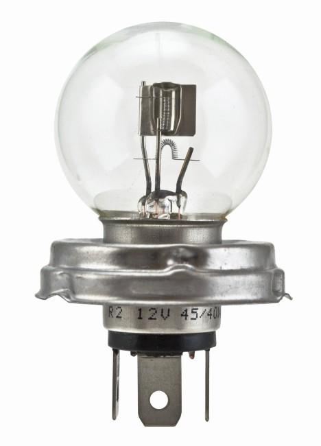 LAMPADA R2 S13 P45t 7951 12V 45/40W ASSIMETRICA ORIGINAL HELLA